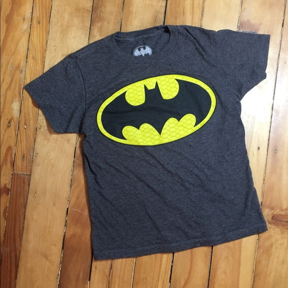 DC Comics Other - DC Comics kids Batman T-shirt Size XS (4/5)